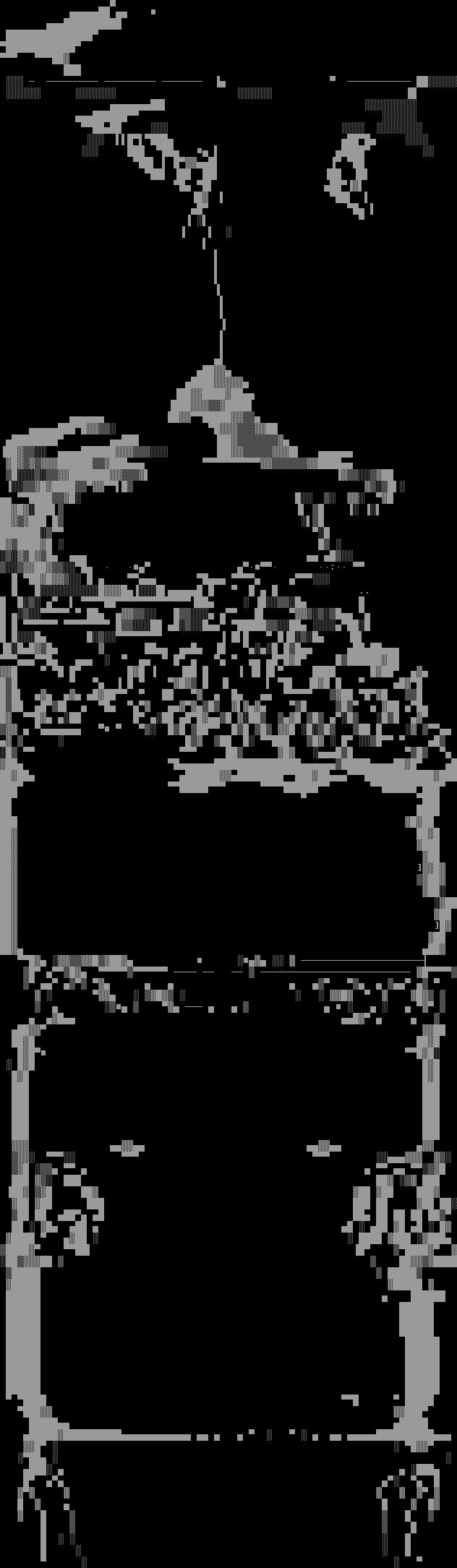 ascii neural network