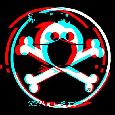defcon radio logo